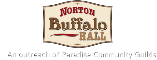 Norton Buffalo Hall